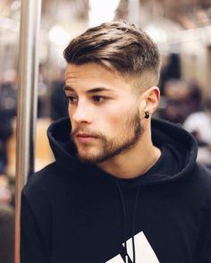 Fine hairstyles for men jetzt neu! ->. . . . . der Blog für den Gentleman.viele interessante Beiträge - www.thegentlemanclub.de/blog