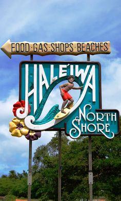 Haleiwa Miss Hawaii, Aloha Hawaii, Hawaii Travel, Zen Background, Retro Signage, Beach House Signs, Hawaiian Art, Engineer Prints, Cute Disney Wallpaper
