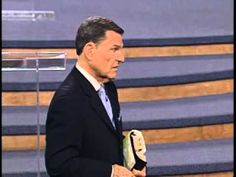 """http://www.youtube.com/GROinspirationals #KennethCopeland  Kenneth Copeland Ministries - 2012 BVC - """"The Power and Authority of the Tongue"""""""