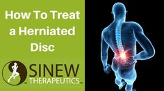 How to treat a herniated disc and speed recovery using herbal remedies the Chinese Warriors used to heal their battlefield injuries.