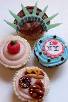 New York New York It's A Hell of a Town by Sugar Daze, via Flickr
