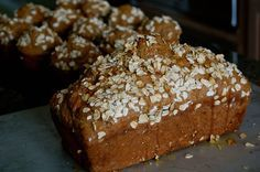 Irish Brown Bread Kevin Dundon