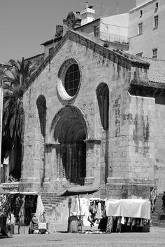 St James' church, Coimbra - Portugal ©Luis Novo