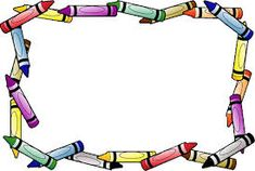 free school page borders