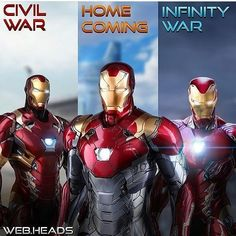 We all know that very soon we will be watching Avengers But even before that we are getting ready for the release of upcoming Captain Marvel Movie. Marvel Comics, Marvel Heroes, Anime Comics, Marvel Avengers, Comic Book Characters, Marvel Characters, Iron Man Fan Art, Spiderman, Batman