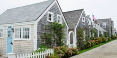 My Family's Summer Home in Nantucket Taught Me to Love All Things Tattered and Threadbare