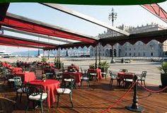 grand hotel duchi d'aosta harrys bar - Google Search