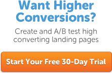 101 Landing Page Optimization Tips - Unbounce   Landing Pages: Build, Publish & Test Without I.T.