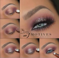 Gorgeous Makeup: Tips and Tricks With Eye Makeup and Eyeshadow – Makeup Design Ideas Blue Eye Makeup, Eye Makeup Tips, Skin Makeup, Eyeshadow Makeup, Beauty Makeup, Gel Eyeliner, Makeup Basics, Eyeshadow For Blue Eyes, Dead Makeup