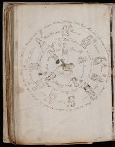 "From the site: ""Written during the late 15th or 16th century, the origin and language of the Voynich Manuscript is still being debated vigorously by cryptologists. Described as a magical or scientific text, nearly every page contains botanical, figurative, and scientific drawings."" A recent study does suggest that the text is not a hoax: http://www.plosone.org/article/info%3Adoi%2F10.1371%2Fjournal.pone.0066344; see also: http://en.wikipedia.org/wiki/Voynich_manuscript"