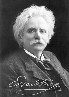 Edvard Grieg Edvard Grieg Store norske leksikon
