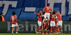 Highlights Liga Champions: Zenit St Petersburg 1-2 Benfica - http://hitsberita.com/highlights-liga-champions-zenit-st-petersburg-1-2-benfica-7686.html