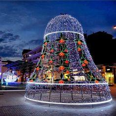 Christmas at Tripoli, Arcadia, Greece Arcadia Greece, Mythological Characters, Greece Travel, Capital City, Greek, Christmas, Photos, Xmas, Pictures