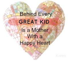 parenting by Karen