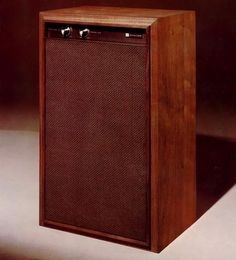 Toshiba/Aurex SS-36 1969