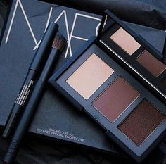 smokey eye kit #NARS