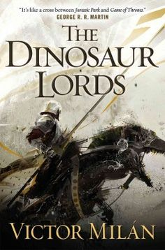The dinosaur lords - Peabody - Peabody Institute Library