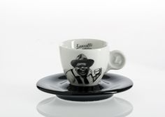 Lucaffé Espressotasse MR. EXCLUSIVE Tableware, Dinnerware, Dishes, Place Settings