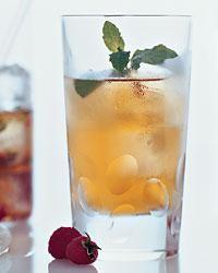The Charleston Bog - Southern #Cocktails on Food & Wine