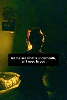 Bad Reputation// Shawn Mendes