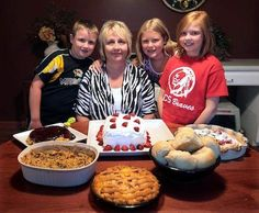 Pittsfield cook serves quick, easy and good food to family and friends - Herald-Whig -