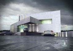 Cutting Edge Creative Design , This is when the home design gets elevated to higher level.