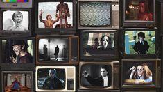 Las 100 mejores películas de terror de la historia Terror Movies, Pinterest Blog, Frame, Frankenstein's Monster, Silver Age, Ghost Stories, The 100, Zombies, Female Assassin