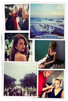Le Festival de Cannes sur Instagram, Jour9 http://www.vogue.fr/mode/experiences-digitales/diaporama/le-festival-de-cannes-sur-instagram-jour9/18899