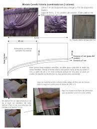 el taller de sonia cortinas y cenefas - Buscar con Google