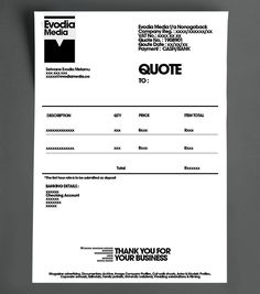 you wanna look professional when you bill your clients? i will create awesome invoices, quotes and business letterheads that showcases and differentiates your brand Logo Branding, Branding Design, Logo Design, Editing Writing, Writing A Book, Campaign Logo, Blurb Book, Book Trailers, Brand Style Guide