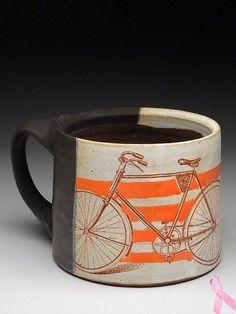 #café #ciclismo #vida