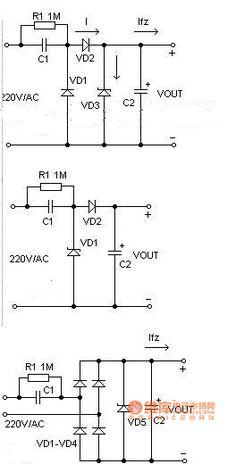 fm receiver circuit diagram pinteres rc buck power supply circuit power supply circuit circuit diagram