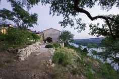 House Above Lake Austin | Andersson-Wise Architects
