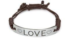 Love Bracelet - Honey