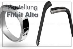 Vorstellung Fitbit Alta Arm Workout With Bands, Fitness Armband, Fitbit Alta, Fiction