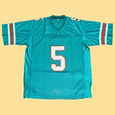 16 Movie Football Jerseys ideas | american football jersey ...