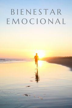 El bienestar emocional es una estado de ánimo en el cual la persona se da cuenta de sus propias aptitudes, puede afrontar las presiones de la vida, trabajar productivamente y es capaz de hacer una contribución a la comunidad. Organización mundial de la salud (OMS)