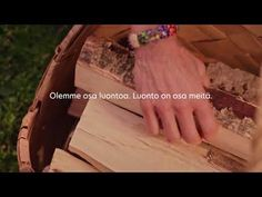 Video suomalaisesta kulttuuriperinnöstä | Kulttuurin Vuosikello Content, Videos, Video Clip