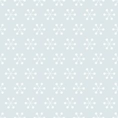 snowflake blog background