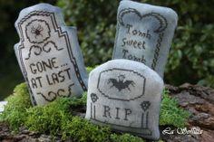 2_Tomb Sweet Tomb_Nadia_La Soffitta
