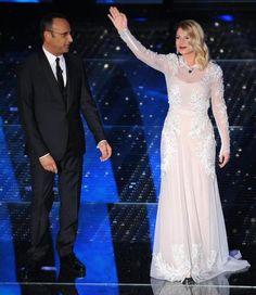 #Emma, valletta di #Sanremo2015