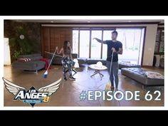 Les Anges 8 (Replay) - Episode 62 : Ricardo en guerre contre Aurélie ! - YouTube
