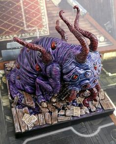 Mansions of Madness Image BoardGameGeek Love Painting, Figure Painting, Blood Bowl Teams, Eldritch Horror, Fantasy Miniatures, Mini Paintings, Toy Soldiers, Cthulhu, Dungeons And Dragons