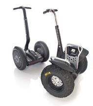 Own a Segway