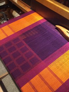 Weavings and Ramblings by Rebecca Kugele