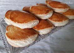Jemné tvarohové sočni (sočniky) (fotorecept) Pretzel Bites, Bread, Cookies, Food, Crack Crackers, Brot, Biscuits, Essen, Baking