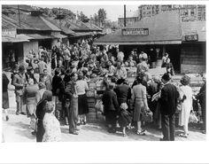 Lehel piac market
