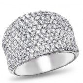 #Diamond Wedding #Bands By Andrews Jewelers