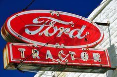 Ford Tractor http://palmcoastford.com/