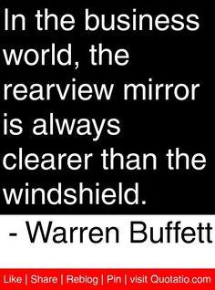 the essays of warren buffet review